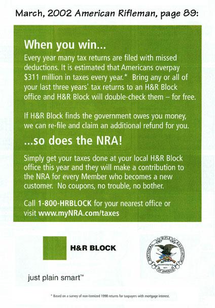 Does H&R Block offer a fee tax refund estimator?