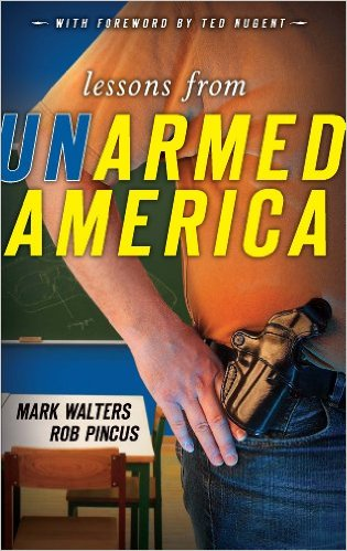 Lessons from Unarmed America